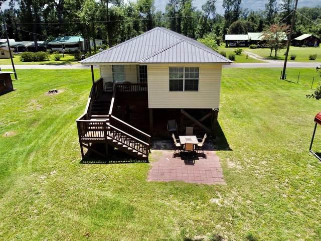 80 Jowers Road, Gordon, AL 36343 (MLS #178471) :: Team Linda Simmons Real Estate