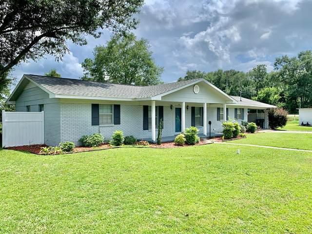 911 Field Street, Hartford, AL 36344 (MLS #178478) :: Team Linda Simmons Real Estate