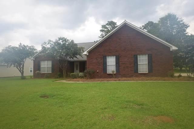 1603 Hayne Dr, Dothan, AL 36303 (MLS #178485) :: Team Linda Simmons Real Estate