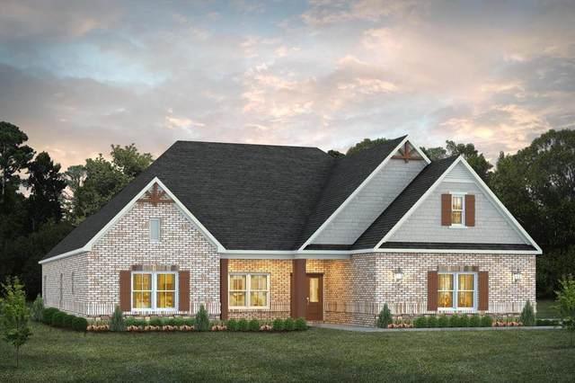 107 Charleston Mills Drive, Dothan, AL 36350 (MLS #178488) :: Team Linda Simmons Real Estate