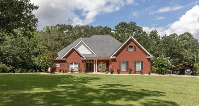 1780 Omussee Road, Dothan, AL 36303 (MLS #178490) :: Team Linda Simmons Real Estate