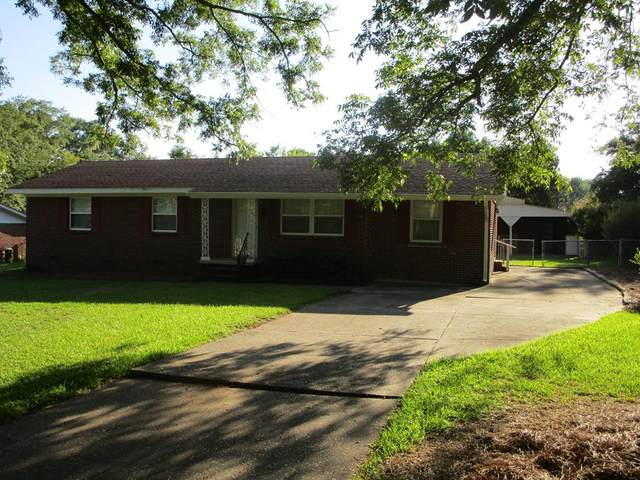 206 Snead Dr, Abbeville, AL 36310 (MLS #178491) :: Team Linda Simmons Real Estate