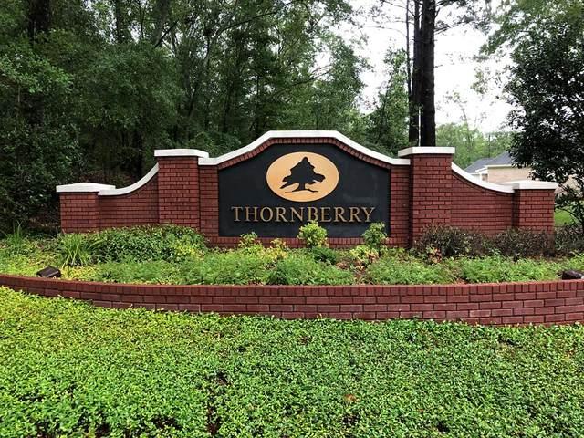 0 Thornberry, Ashford, AL 36312 (MLS #178497) :: Team Linda Simmons Real Estate