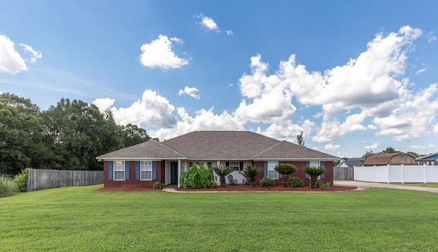 215 Daphne, Enterprise, AL 36330 (MLS #178499) :: Team Linda Simmons Real Estate
