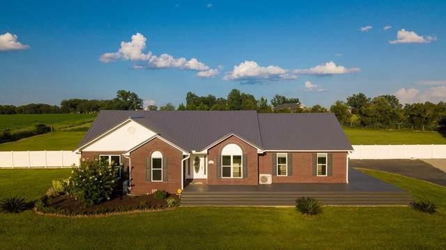 2035 Bay Springs Rd, Dothan, AL 36305 (MLS #178501) :: Team Linda Simmons Real Estate