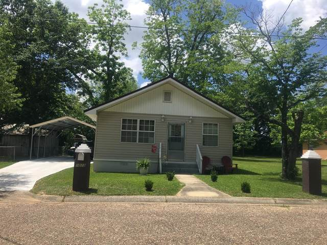1023 Fir St., Dothan, AL 36303 (MLS #178514) :: Team Linda Simmons Real Estate