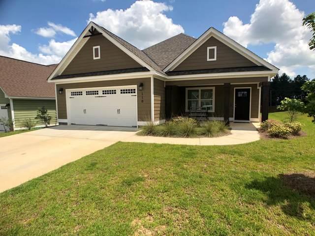 110 Ridgecrest, Dothan, AL 36301 (MLS #178517) :: Team Linda Simmons Real Estate