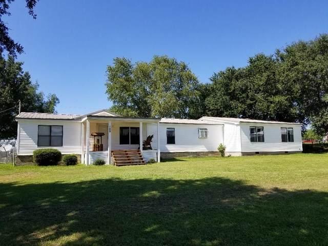 109 Knoxville Drive, Dothan, AL 36301 (MLS #178552) :: Team Linda Simmons Real Estate