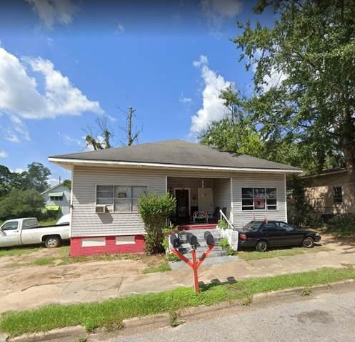 312 Burdeshaw, Dothan, AL 36301 (MLS #178553) :: Team Linda Simmons Real Estate