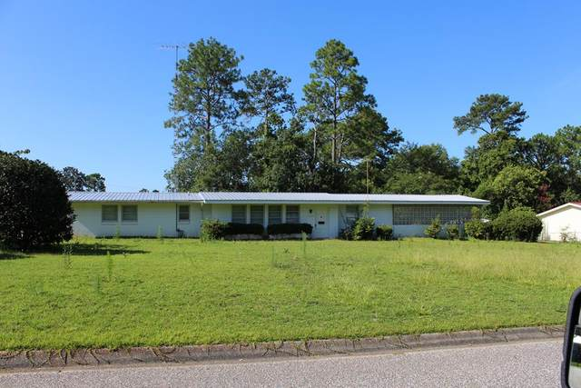 2202 Walter St, Dothan, AL 36301 (MLS #178575) :: Team Linda Simmons Real Estate