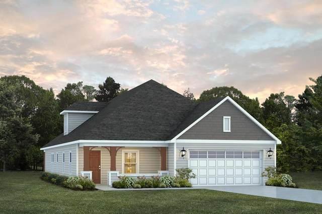 132 Ridgeview Drive, Dothan, AL 36301 (MLS #178577) :: Team Linda Simmons Real Estate
