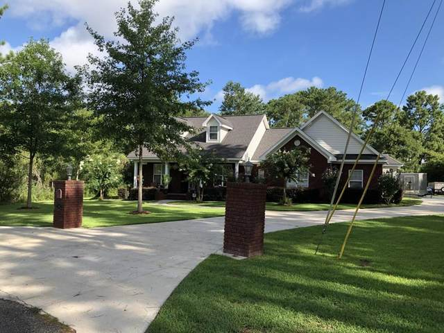 118 Greenview Circle, Dothan, AL 36301 (MLS #178583) :: Team Linda Simmons Real Estate
