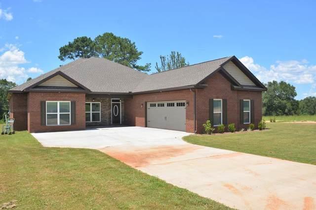 1201 County Road  1, Daleville, AL 36322 (MLS #178588) :: Team Linda Simmons Real Estate