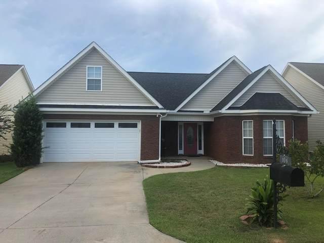 104 Gradic Lane, Dothan, AL 36301 (MLS #178601) :: Team Linda Simmons Real Estate