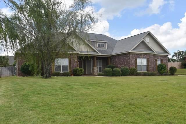 104 Red Dirt Road, Enterprise, AL 36330 (MLS #178604) :: Team Linda Simmons Real Estate