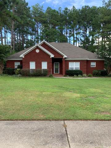 113 W Taybridge Lane, Dothan, AL 36305 (MLS #178624) :: Team Linda Simmons Real Estate