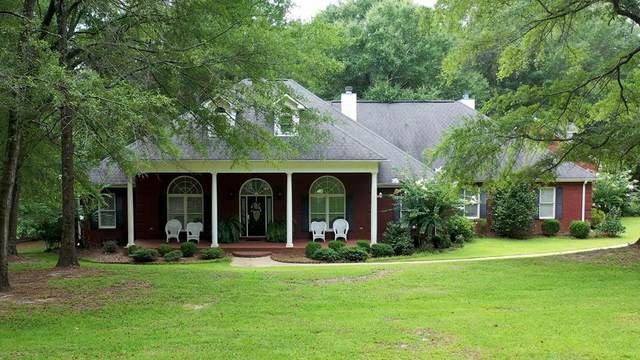 315 Private Road 1211, New Brockton, AL 36351 (MLS #178628) :: Team Linda Simmons Real Estate