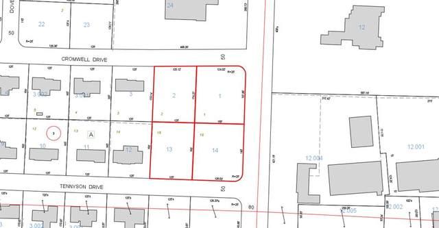 0 Honeysuckle Road, Dothan, AL 36303 (MLS #178634) :: Team Linda Simmons Real Estate