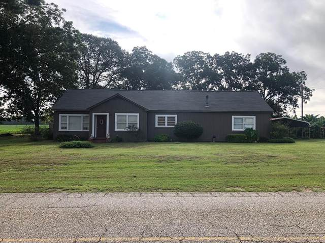 6656 County Road 1, Daleville, AL 36322 (MLS #178640) :: Team Linda Simmons Real Estate