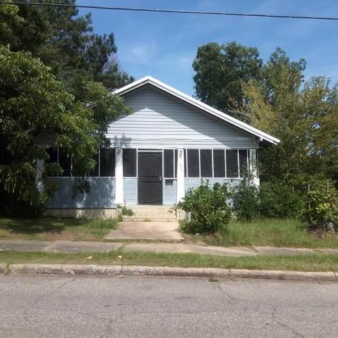 551 S Foster Street, Dothan, AL 36301 (MLS #178670) :: Team Linda Simmons Real Estate
