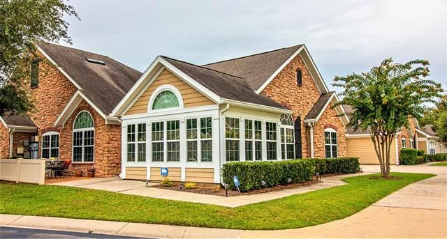 319-2 Hidden Creek Circle, Dothan, AL 36301 (MLS #178679) :: Team Linda Simmons Real Estate