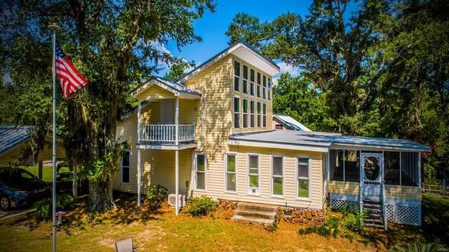 1985 Calhoun Drive, Abbeville, AL 36310 (MLS #178708) :: Team Linda Simmons Real Estate