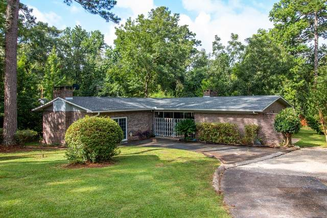 309 Holly Hill Rd, Enterprise, AL 36330 (MLS #178709) :: Team Linda Simmons Real Estate