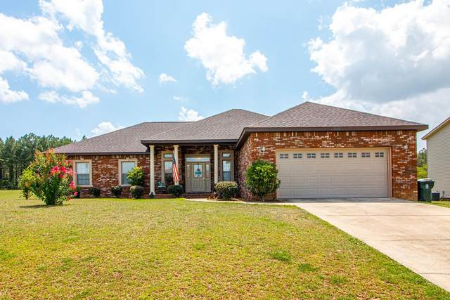 319 Cannondale Circle, Cowarts, AL 36321 (MLS #178727) :: LocAL Realty