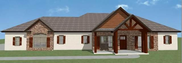 146 Braxton Drive, Newton, AL 36352 (MLS #178730) :: Team Linda Simmons Real Estate