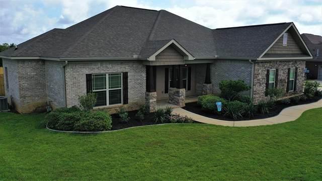 201 Red Dirt Road, Enterprise, AL 36330 (MLS #178745) :: Team Linda Simmons Real Estate