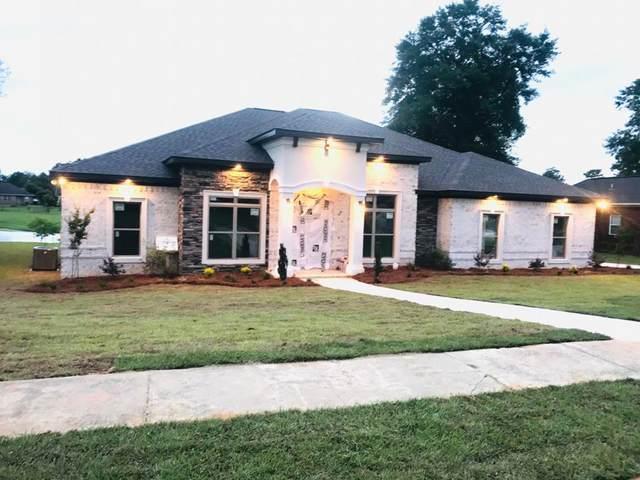 205 Cotton Ridge, Dothan, AL 36301 (MLS #178762) :: Team Linda Simmons Real Estate