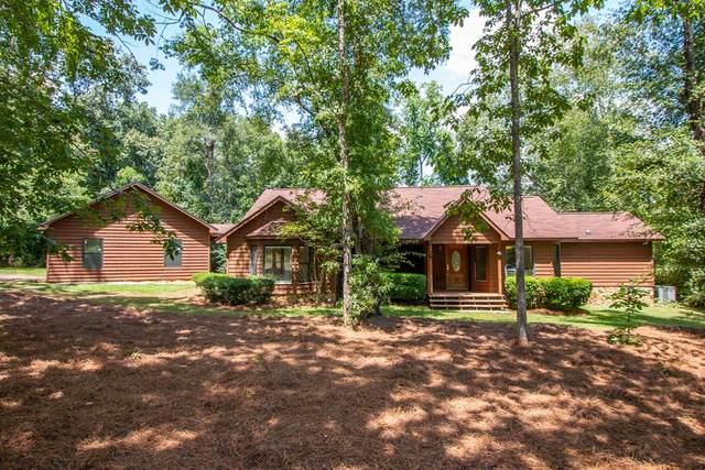 102 Serenity Ct, Dothan, AL 36303 (MLS #178763) :: Team Linda Simmons Real Estate