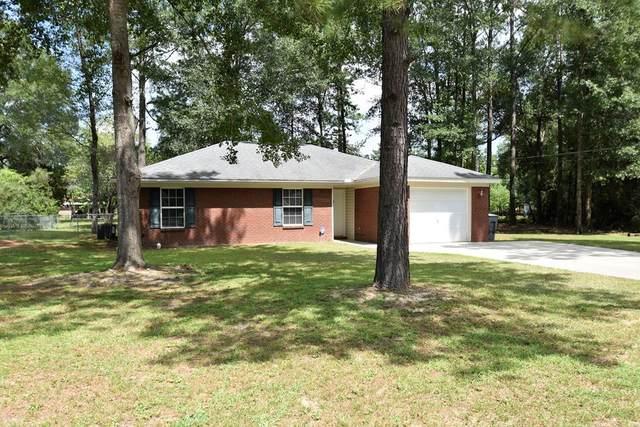 325 Ridgewood Drive, Daleville, AL 36322 (MLS #178764) :: Team Linda Simmons Real Estate