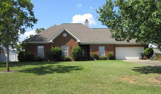 110 Designer Cir, Dothan, AL 36303 (MLS #178776) :: Team Linda Simmons Real Estate