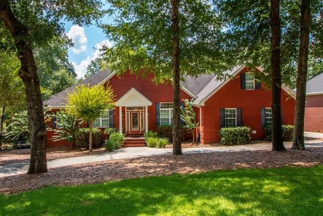 501 Riveredge, Dothan, AL 36303 (MLS #178778) :: Team Linda Simmons Real Estate