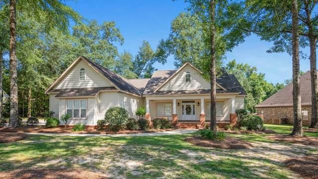 2103 Berryhill Drive, Dothan, AL 36301 (MLS #178787) :: Team Linda Simmons Real Estate