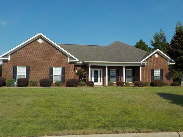 301 Setters Way, Dothan, AL 36301 (MLS #178790) :: Team Linda Simmons Real Estate