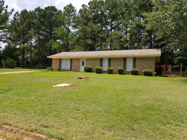 210 Meredith Street, Enterprise, AL 36330 (MLS #178791) :: Team Linda Simmons Real Estate