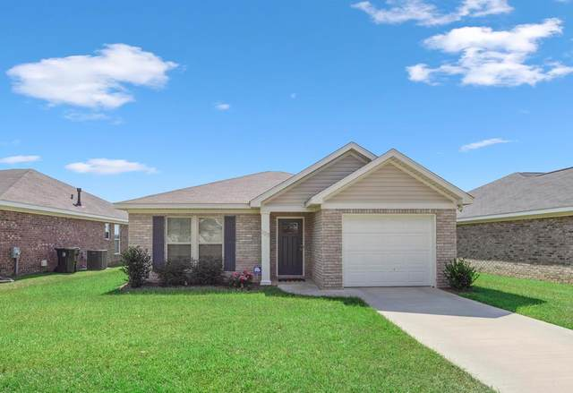 103 Montreat, Dothan, AL 36303 (MLS #178794) :: Team Linda Simmons Real Estate