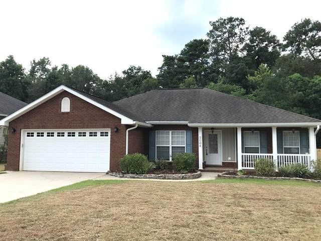 3004 Morningdove Way, Enterprise, AL 36330 (MLS #178795) :: Team Linda Simmons Real Estate
