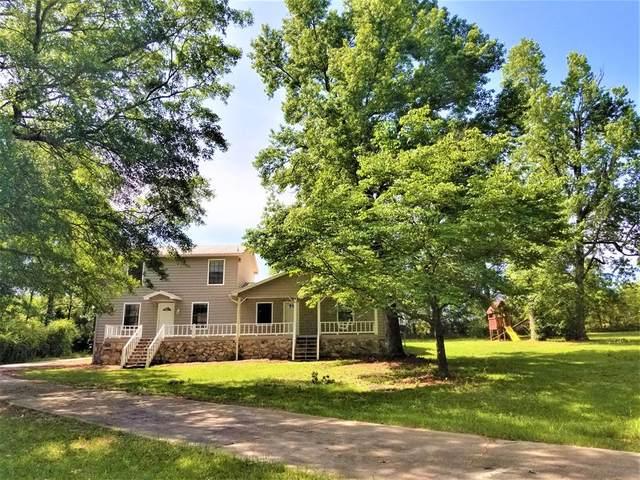 1234 Prevatt, Dothan, AL 36301 (MLS #178796) :: Team Linda Simmons Real Estate