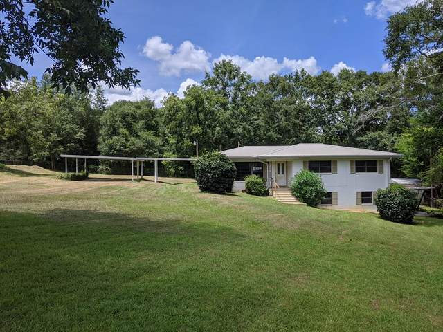 6189 E Highway 134, Midland City, AL 36350 (MLS #178801) :: Team Linda Simmons Real Estate