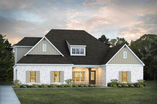 201 Charleston Mills Drive, Dothan, AL 36350 (MLS #178806) :: Team Linda Simmons Real Estate