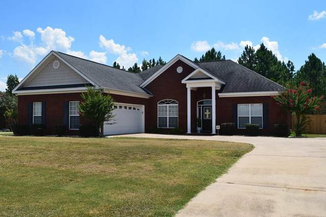 105 Clancy Court, Dothan, AL 36301 (MLS #178808) :: Team Linda Simmons Real Estate