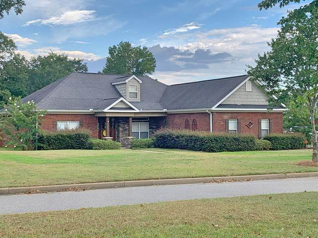 103 Setters Way, Dothan, AL 36301 (MLS #178809) :: Team Linda Simmons Real Estate