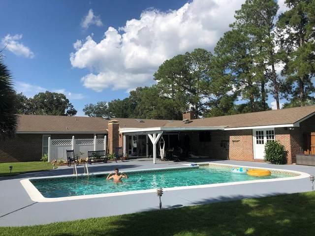 3003 Lasalle Drive, Dothan, AL 36303 (MLS #178810) :: Team Linda Simmons Real Estate