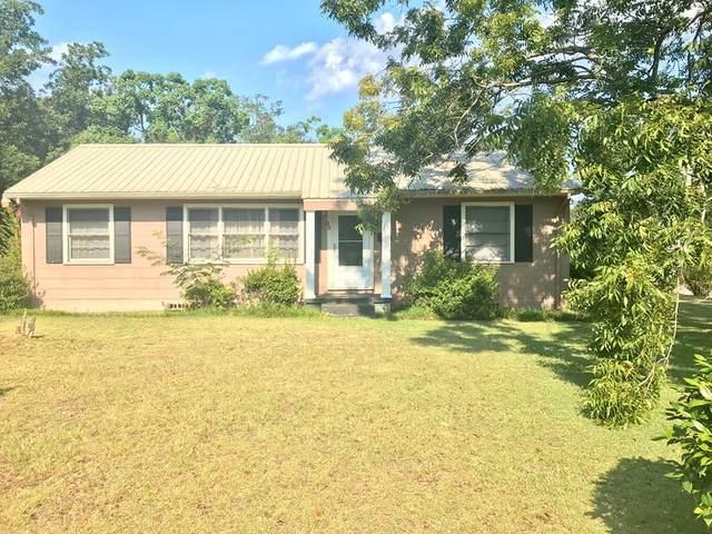 885 N. Park, Dothan, AL 36303 (MLS #178816) :: Team Linda Simmons Real Estate