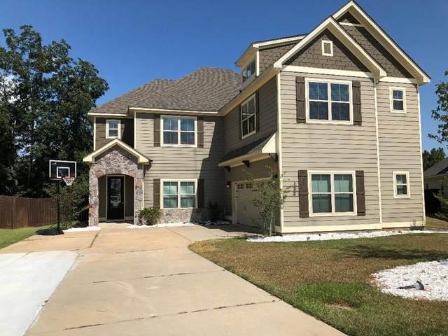 122 Ridgecrest Loop, Dothan, AL 36301 (MLS #178818) :: Team Linda Simmons Real Estate