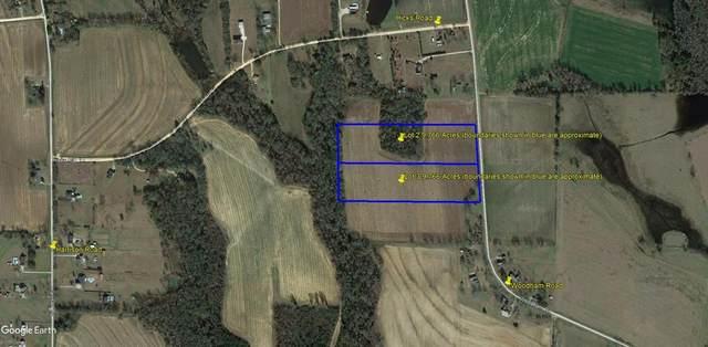 0 Woodham, Dothan, AL 36303 (MLS #178824) :: LocAL Realty