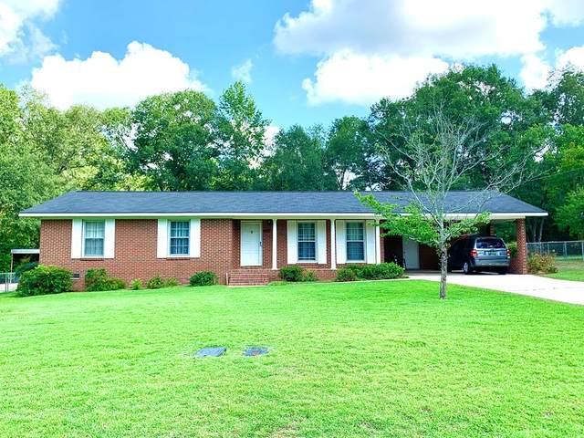 1602 Randall Road, Dothan, AL 36303 (MLS #178828) :: Team Linda Simmons Real Estate